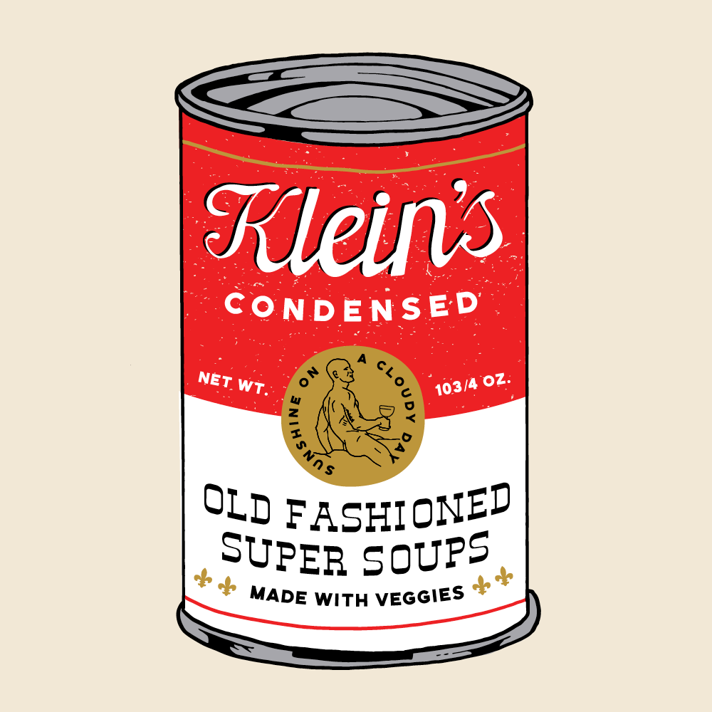 Old Fashioned Super Soups