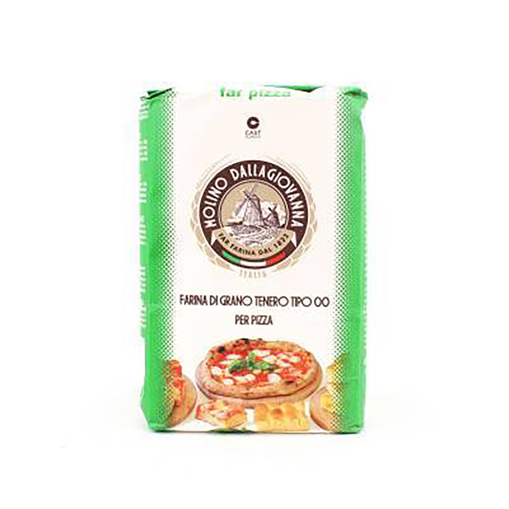 Molino Dallagiovanna Tipo 00 Pizzameel 1 kg