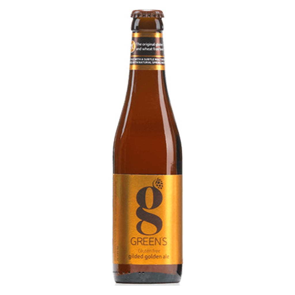 Green's Gilded Golden Ale 4.8%
