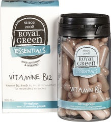 Vitamine B12 Royal Green 60 tabs