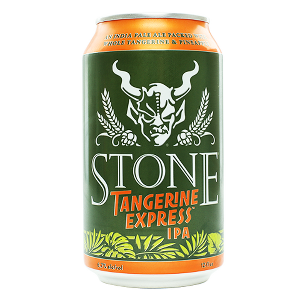 STONE TANGERINE EXPRESS 35,5cl