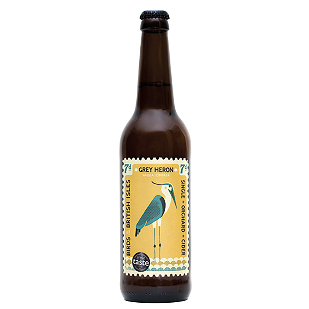 Perry's Cider Grey Heron Cider 500ml Bottle