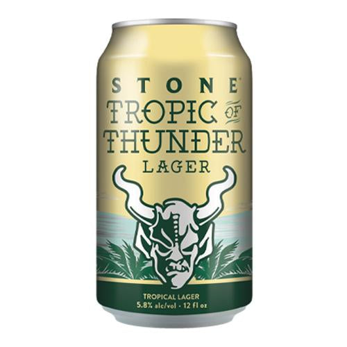 STONE TROPIC OF THUNDER 33,5 CL