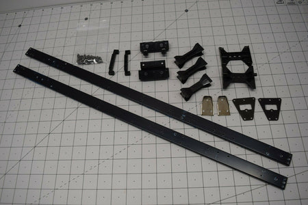 Driveline and Chassis Parts