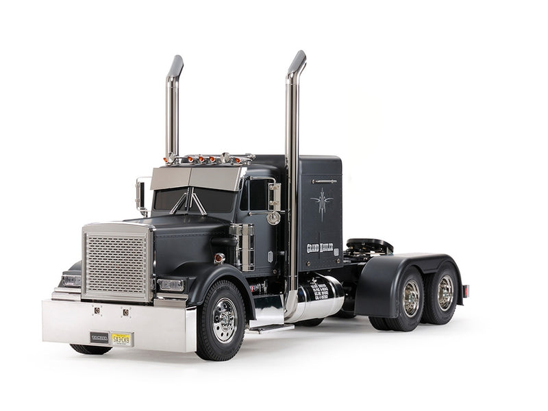 RC Grand Hauler Black Edition