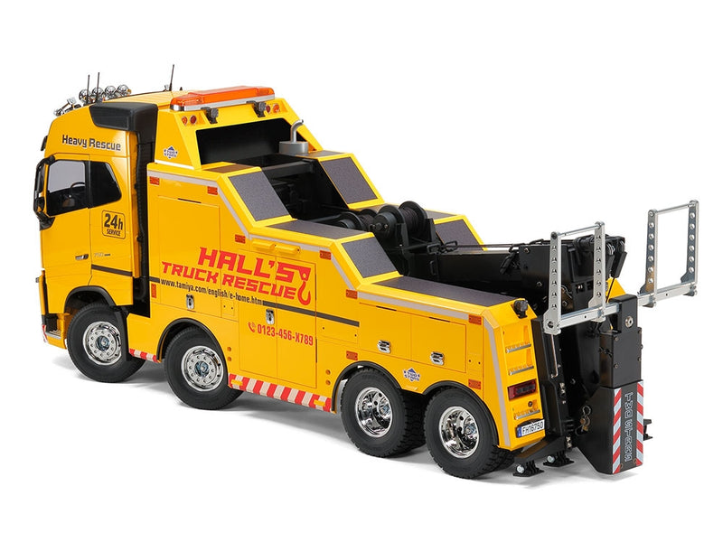 RC VOLVO FH16 GLOBETROTTER - Add to cart to see special pricing!