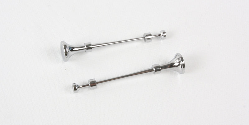 Metal Air Horn Set - Tamiya