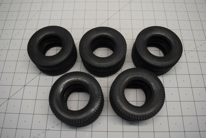 Tires - Set of 10