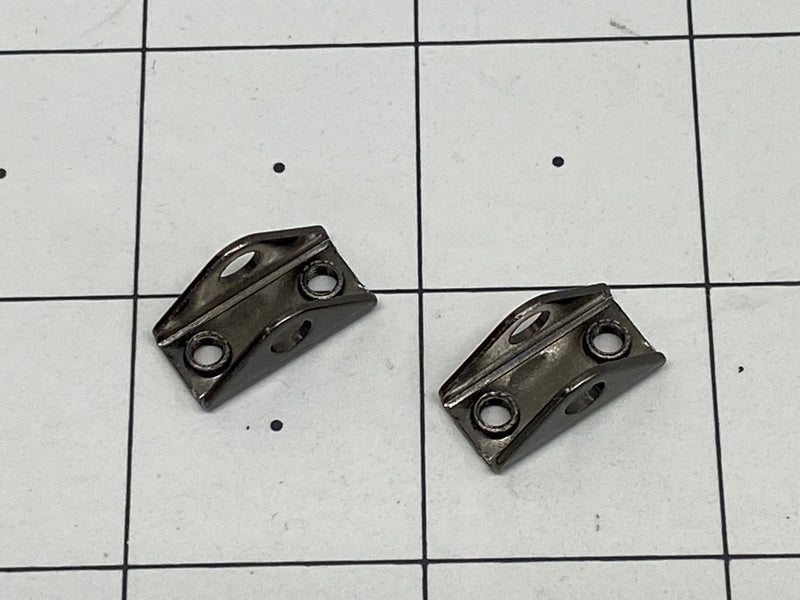 Rear Spring Mount - Pair
