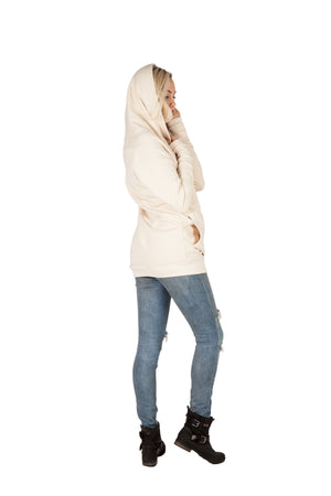 Slouch Sweater - Creme