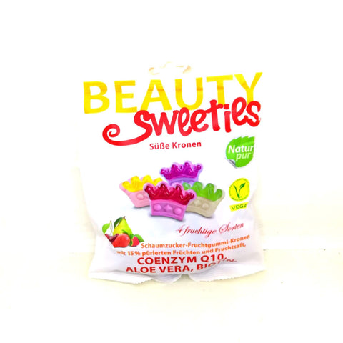 Beauty sweeties vingummikroner