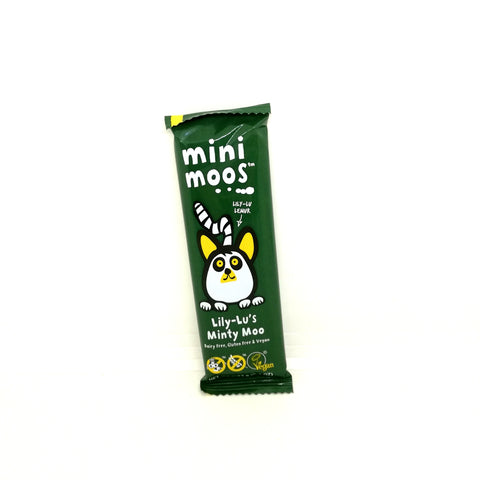 Mini Moos minty moo bar