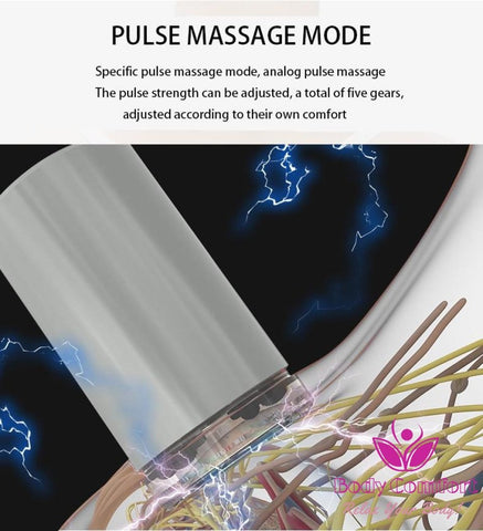 body massage tool