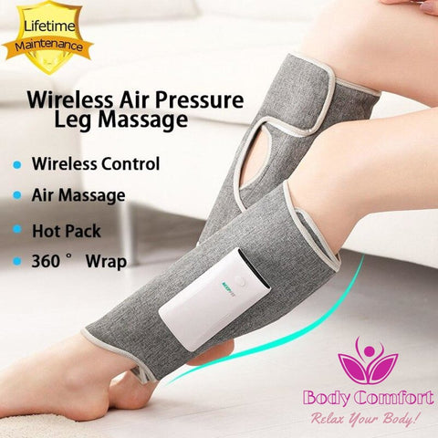 foot massager air pressure