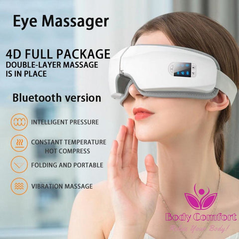 eye massager for dark circles