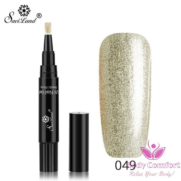 BodyComfort - Saviland Nail Pen Art - Body Comfort