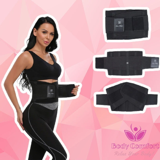 stomach belt to reduce tummy