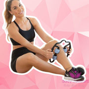 Musclecomfort - New Muscle Roller Cellulite At Home Self Massage
