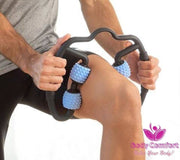 MuscleComfort - New Muscle Roller Cellulite at Home - Body Comfort