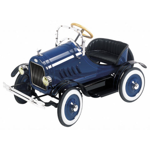 Deluxe Model T Classic Vintage 1920's Pedal Car