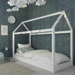 Fun House Frame Children's Novelty Bed