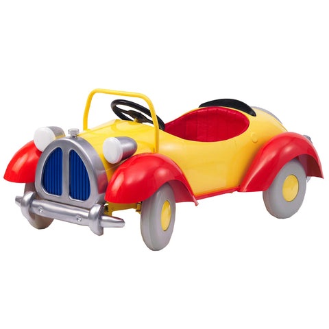 Official Noddy Toy Pedal Car