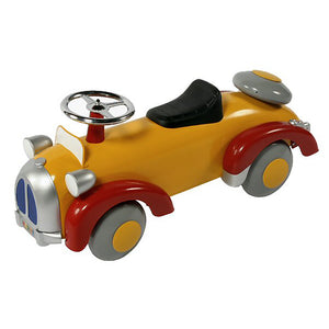 Noddy Ride On Foot To Floor Toy Car