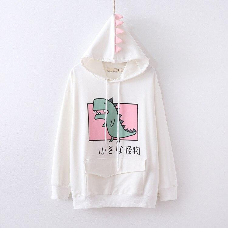 Sweat Dinosaure Kawaii Rawr