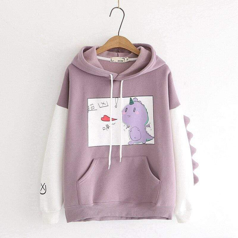 Sweat Kawaii - Pastel Dino