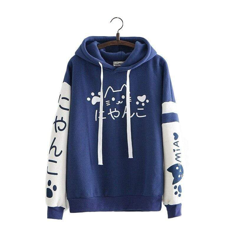 Sweat Neko Kawaii