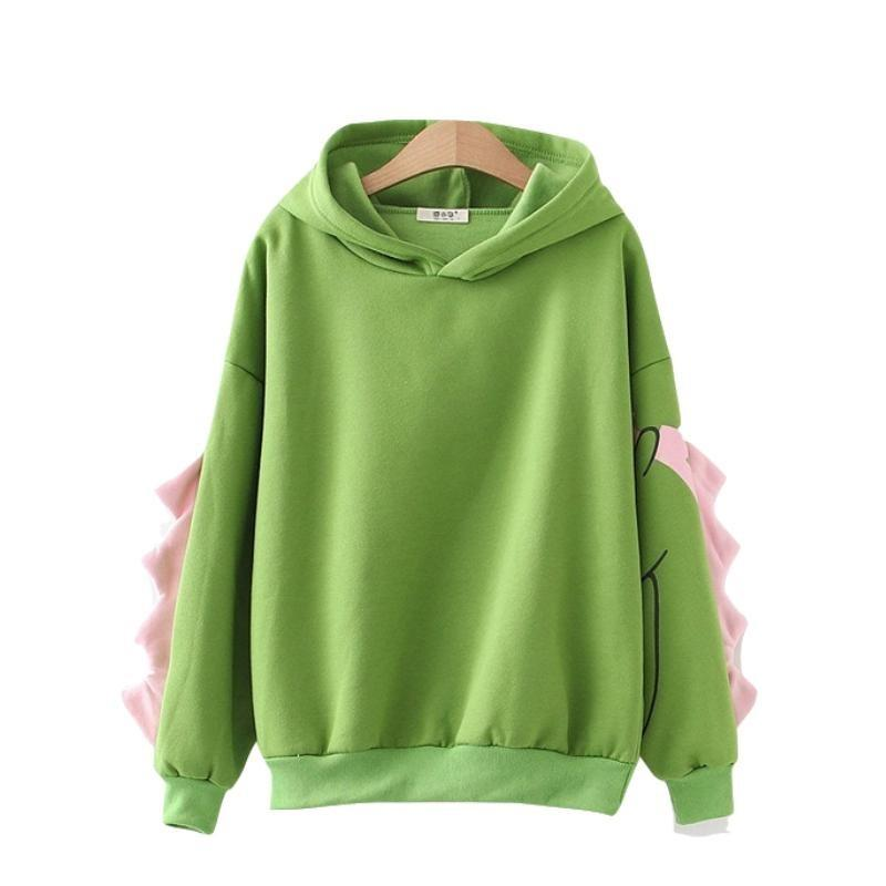 SweatKawaii</br> Dinosaure coloré