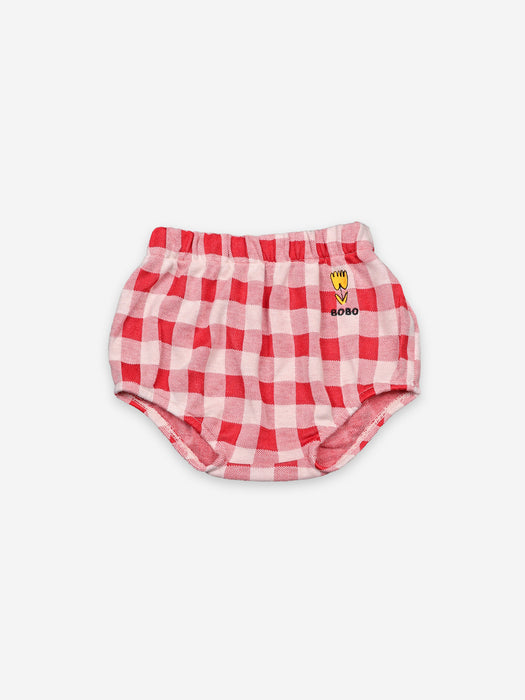BOBO CHOSES - Vichy culotte
