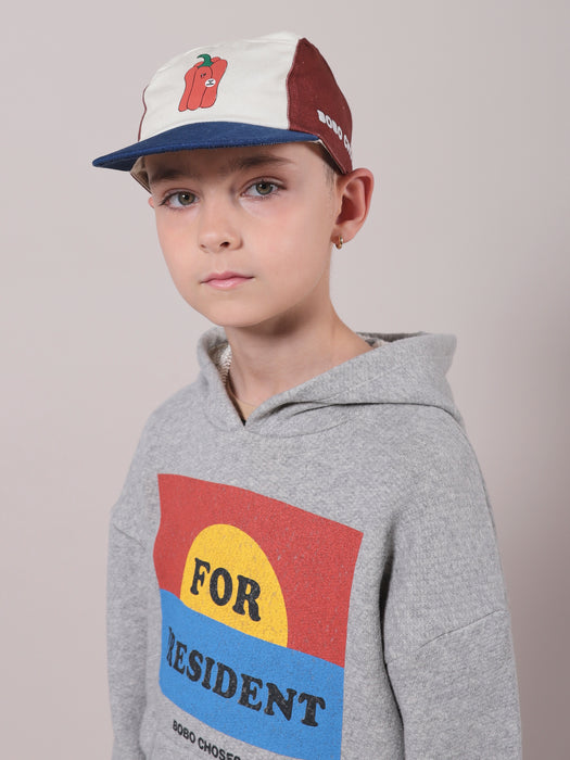 BOBO CHOSES - For president hoodie