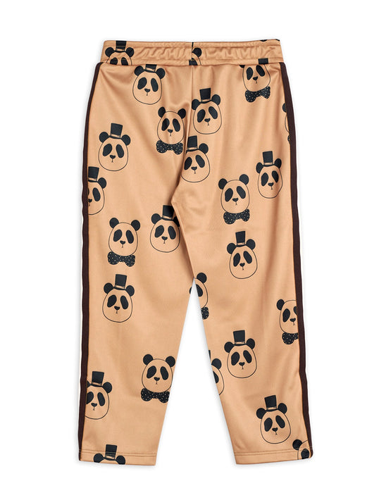 MINI RODINI Panda aop WTC trousers