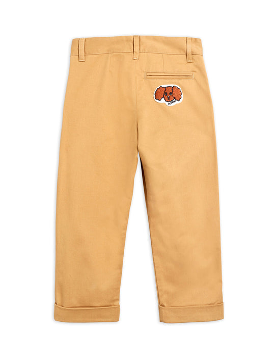 MINI RODINI Twill Chinos