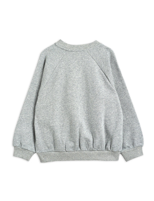 MINI RODINI - Cat and Panda Sweatshirt