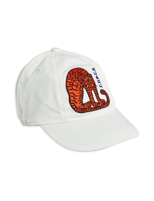 MINI RODINI - Tiger Cap