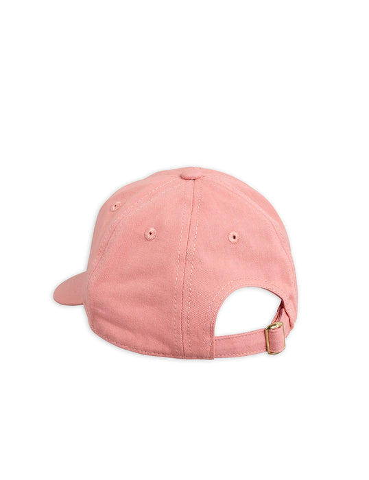 MINI RODINI - Cat Soft Cap