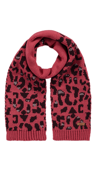 Barts - Honey Scarf Red