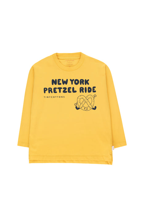 TINY COTTONS - Pretzel ride Tee