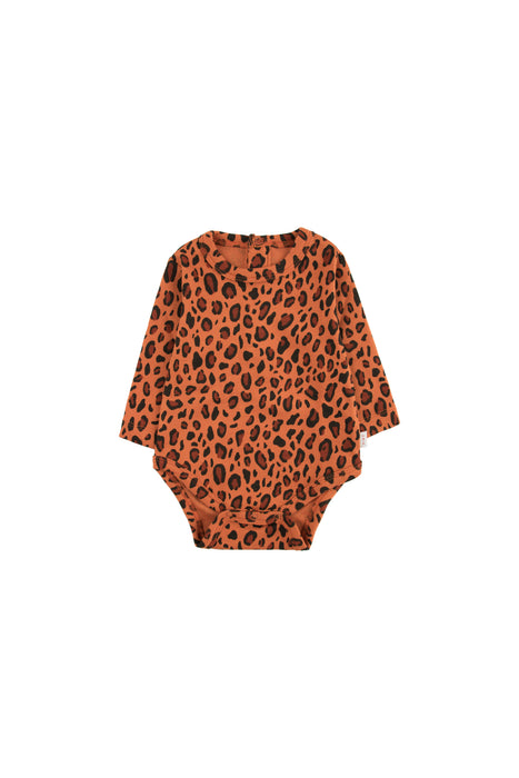 TINY COTTONS - Animal print Body