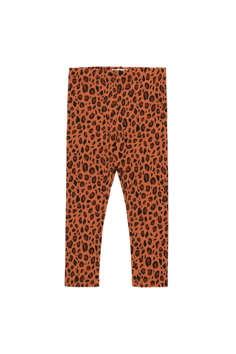TINY COTTONS - Animal print leggings