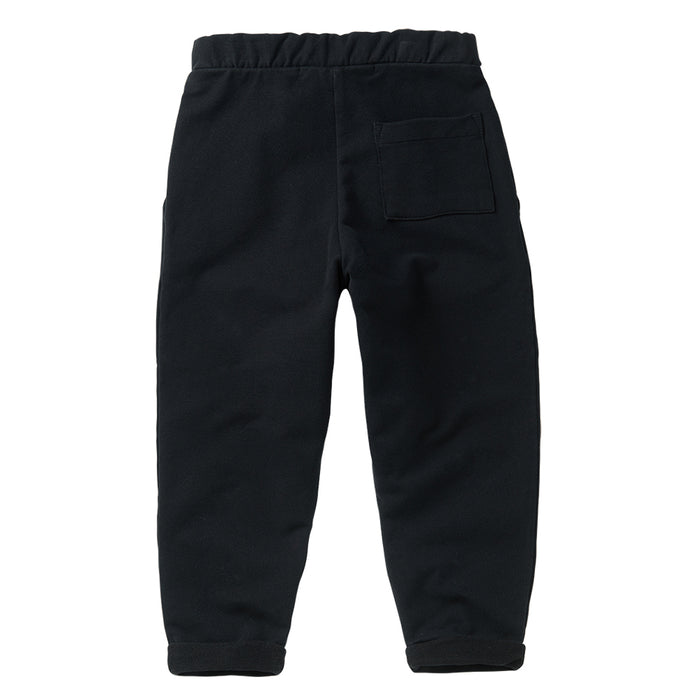 MINGO Cropped Chino black