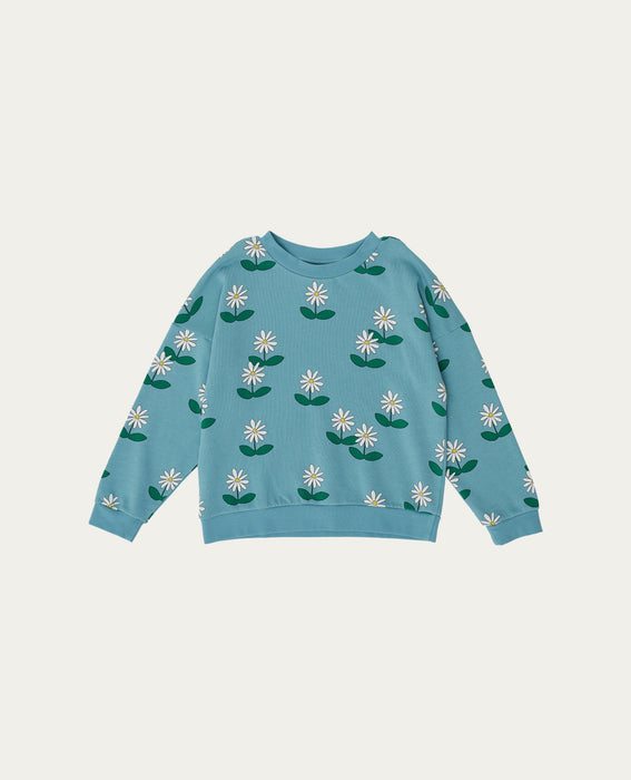 THE CAMPAMENTO - Flowers Sweatshirt