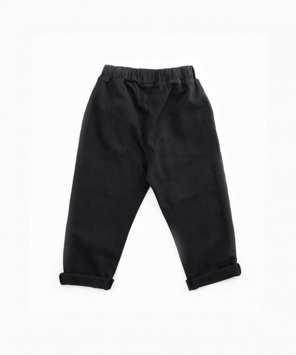 Play Up -Twill Trousers - Kids