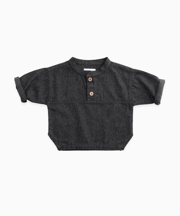 Play Up - Recycled woven shirt
