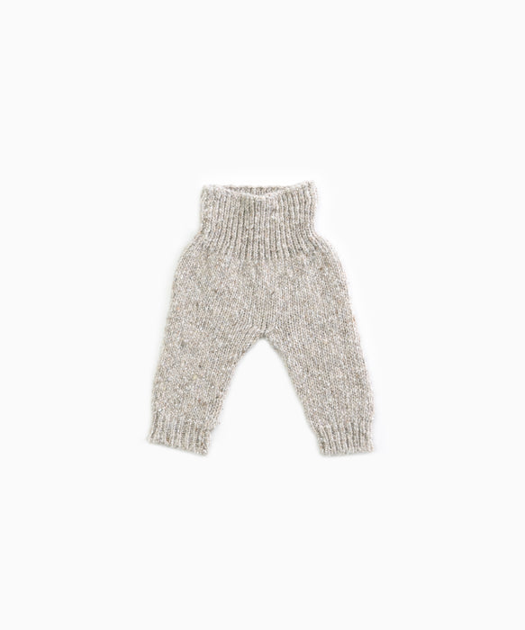 Play Up - Knitted Trousers