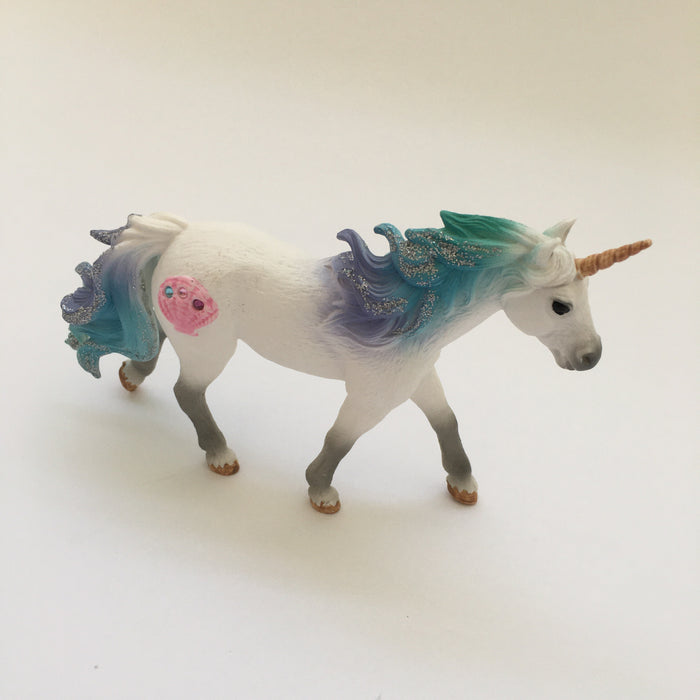 SCHLEICH Sea unicorn