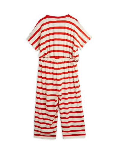 MINI RODINI - Stripe Playsuit
