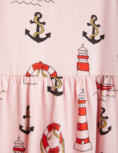 MINI RODINI - Lighthouse Tank Dress